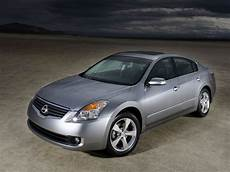 2007 nissan altima coupe for sale 2007 nissan altima pictures history value research