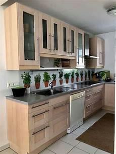meble kuchenne drewniane ikea 9mb z austrii 7698070954