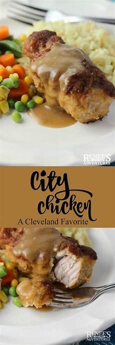renees kitchen adventures city chicken renee s kitchen adventures easy comfort