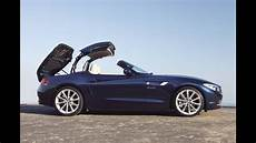 All New Cars Review 2016 Bmw Z4 In Depth Review