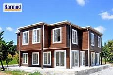 fertighaus aus stahl stahlbauhaus wohnhaus in stahl leichtbauweise fertighaus aus stahl