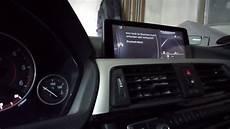 android im bmw f30 f32 f31 f34 etc mit touchscreen