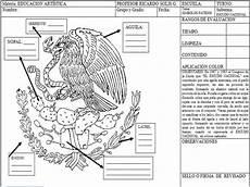 dibujos de los simbolos naturales dibujos de simbolos naturales venezuela desenho de sabi