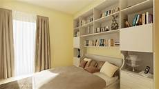 libreria per da letto il progetto di una libreria a ponte per la da letto