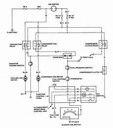 1989 acura integra ac wiring ac compressor not kicking on team integra forums