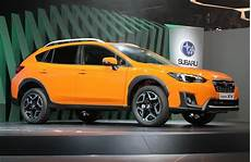subaru xv turbo 2020 subaru crosstrek 2020 turbo specs review exterior