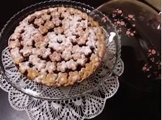 crostata di crema di benedetta rossi ricetta crostata senza burro ricetta di benedetta rossi dolcidee