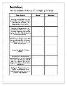 worksheets polygons and quadrilaterals 1025 comparing polygons worksheet printable worksheets and activities for teachers parents tutors