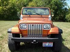 turbo jeep wrangler 1988 jeep wrangler turbo charged 4 bt cummins diesel