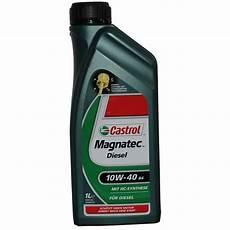 castrol magnatec diesel 10w40 b3 1 liter fiat 9 55535 d2
