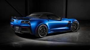 C8 Corvette 2018 Rumors Release Date Engine Specs And Price
