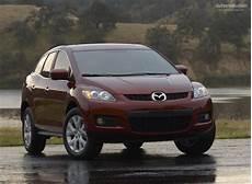 Mazda X7 2007