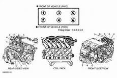 1999 Chevy Lumina Request Information Engine Mechanical