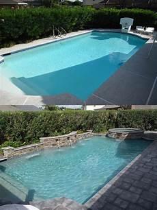 harlingen pool renovation photos swimming pool replaster