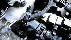 Fuite Gazole Injecteurs Opel Agila Dti 2009 R 233 Solue