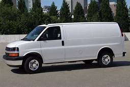 2014 Chevrolet Express 1500 New Car Review  Autotrader
