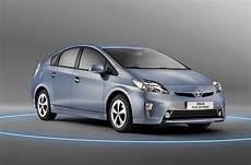 Toyota Prius In - toyota prius in hybrid production ends in june 2015
