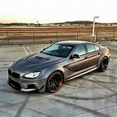 BMW M6 Grand Coupe  All Model Amazing Bmw Cars
