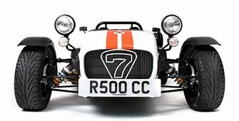 Caterham Superlight R500 Best Auto Car Reviews