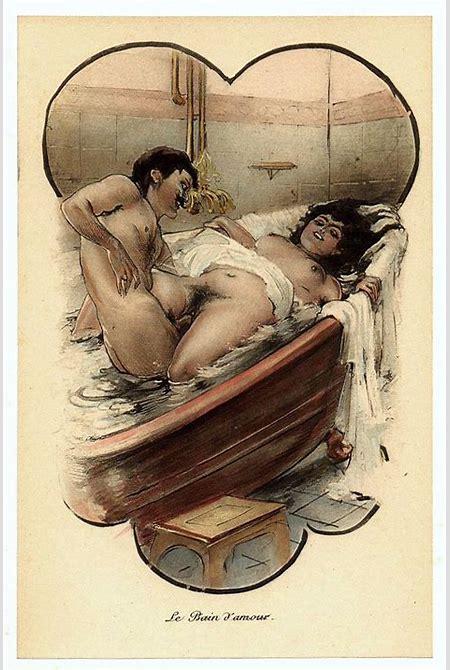 erotic art drawings - XXGASM