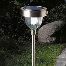 Pro Idee Solarleuchten - esotec asinara solar pir leuchte solarleuchte mit
