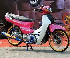 Modifikasi Honda Kirana by Honda Kirana 02 Gresik Detailing