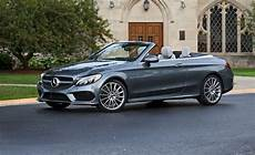 2018 mercedes c300 cabriolet test review car and