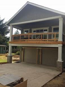 deck over garage search garage apartment plans garage decor house