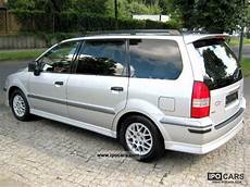 2003 Mitsubishi Space Wagon 2 4 Gdi Motion Plus Car