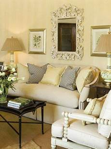 How To Decorate A Living Room On A Budget