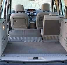 renault kangoo kofferraum familientransporter wie der renault kangoo wahre gr 246 223 e beweist welt