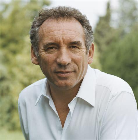 Francois Bayrou Age