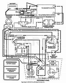 kohler single cylinder wiring diagram wiring diagram database