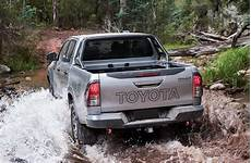 toyota hilux 2020 model 2020 toyota hilux news specs release new truck models