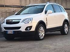 Sold Opel Antara 2013 Used Cars For Sale