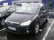 2009 ford c max 1 6 tdci90 trend car photo and specs