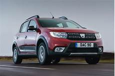New Dacia Sandero Stepway Techroad 2019 Review Pictures