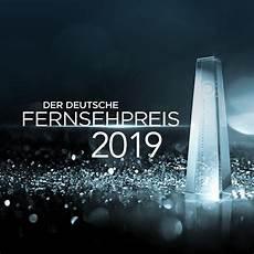 Deutscher Fernsehpreis 2019 Verleihung Am 31 Januar