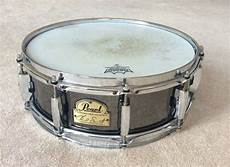 chad smith snare pearl chad smith signature snare drum in southton hshire gumtree