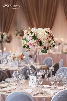 wedding flowers pink cream wedding decor toronto rachel
