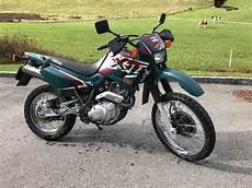 Motorrad Occasion Kaufen Yamaha Xt 600 E Bruno H 228 Hlen Matten