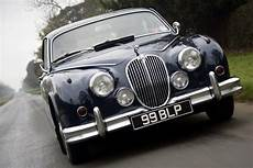 Jaguar Mk2 Classic Car Review Honest