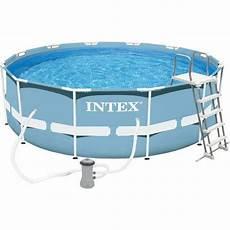 prix piscine hors sol tubulaire piscine hors sol autoportante tubulaire prism frame intex