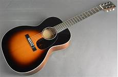 Martin Ceo 7 Acoustic Guitar Autumn Sunset Burst Reverb