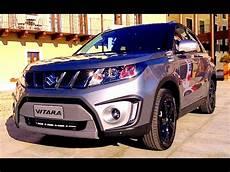New Suzuki Vitara S 2016 Test Drive Eng Ita Sub