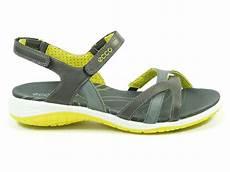 ecco schuhe damen sandalen sandaletten kawaii sandal