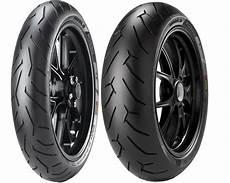 pirelli diablo rosso 2 motorcycle tires