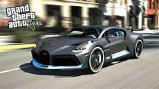 Bugatti In Gta by 2019 Bugatti Divo In Gta V Epic Real Cars Mod Gta