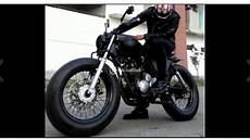 Modifikasi Motor Scorpio Model Harley by Motor Modifikasi Lihat Bagaimana 5 Yamaha Scorpio Jadi