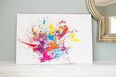 Activit 233 S De Peinture Pour Enfants